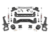 "Ford F150 6"" Suspension Lift Kit 2004-2008 2WD"