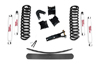 "Fat Bob's Garage, Rough Country Part #400-70-76H, Ford F100/F150 2.5"" Suspension Lift Kit 4WD 1970-1976 THUMBNAIL"