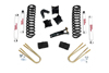 "Fat Bob's Garage, Rough Country Part #445-70-76H, Ford F100/F150 4"" Suspension Lift Kit 4WD 1970-1976 THUMBNAIL"