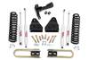 "Ford F250/350 SuperDuty 3"" Suspension Lift 4WD 2005-2010"