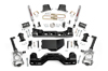 "Fat Bob's Garage, Rough Country Part #599S, Ford F150 4"" Suspension Lift Kit 4WD 2009-2010 THUMBNAIL"