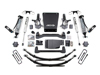 "Chevrolet/GMC 1500 Pickup 6"" DSC Coil-Over Suspension Lift Kit 2007-2013"
