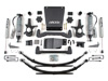 "Chevrolet/GMC 1500 Pickup 6"" Coil-Over Suspension Lift Kit 2007-2013 SWATCH"