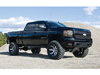 "Chevrolet/GMC 2500HD/3500HD 7"" Coilover Suspension Lift Kit 4WD 2001-2010 SWATCH"