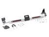 Fat Bob's Garage, Rough Country Part #87495.2, Dodge Ram 2500 Dual Steering Stabilizer 4WD 2002-2012
