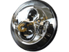 7″ Round LED High/Low Beam Headlight THUMBNAIL