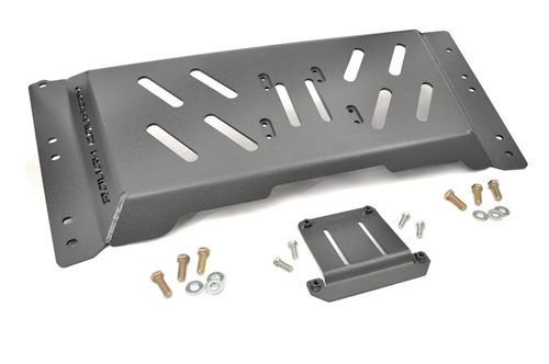 Fat Bob's Garage, Rough Country Part #1126, Jeep TJ Wrangler High Clearance Skid Plate 1997-2006 MAIN
