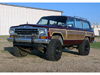 "Jeep Fullsize 3"" Suspension Lift 1974-1990 SWATCH"