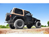 "Jeep Wrangler TJ 4"" Suspension Lift Kit 1997-2006 SWATCH"