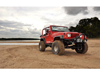 "Jeep Wrangler TJ 6"" X-Series Long Arm Suspension Lift Kit 1997-2006 SWATCH"