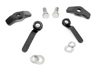 Fat Bob's Garage, Rough Country Part #1132, Jeep JK Wrangler Coil Clamp Kit 2007-2015