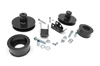 "Fat Bob's Garage, Rough Country Part #658, Jeep TJ/LJ Wrangler 2"" Suspension Lift Kit 1997-2006"