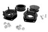 "Fat Bob's Garage, Rough Country Part #664, Jeep Commander 2"" Suspension Lift Kit 2006-2010_THUMBNAIL"