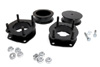 "Fat Bob's Garage, Rough Country Part #664, Jeep WK Grand Cherokee 2"" Suspension Lift Kit 2005-2010"