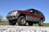 "Jeep Grand Cherokee WJ 4"" X-Series Suspension Lift Kit 1999-2004 SWATCH"