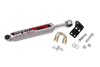 Fat Bob's Garage, Rough Country Part #/87318, Jeep JK Wrangler Dual Stabilizer Conversion Kit 2007-2013