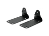 "Dodge Ram 2500/3500 40"" Curved LED Light Bar Hidden Bumper Mounts 10-19 THUMBNAIL"