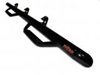 Fat Bob's Garage, N-Fab Part #T0654FJ, Toyota FJ Cruiser Rock Sliders 2007-2010
