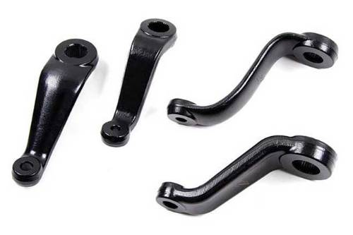 Fat Bob's Garage, Zone Offroad Part #J8402, Jeep Grand Cherokee WJ Pitman Arm 1999-2004