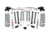 "Dodge Ram 2500 3"" Suspension Lift Kit 4WD 1994-2002 THUMBNAIL"
