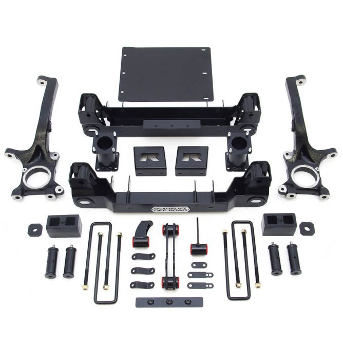"ReadyLift 6"" Lift Kit for Toyota Tundra 2007-2020 THUMBNAIL"