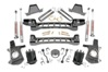 "Chevrolet/GMC 1500 Pickup 6"" Suspension Lift 2WD 1999-2006 SWATCH"