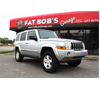 "Jeep Commander 2"" Suspension Lift Kit 2006-2010 SWATCH"
