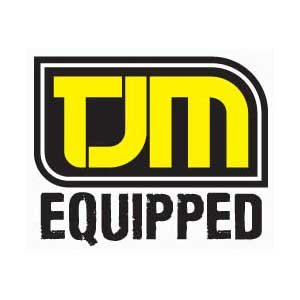 TJM Equipped