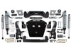 "Toyota Tundra 7"" Coil-Over Suspension System 2007-2015 THUMBNAIL"