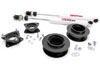 "Fat Bob's Garage, Rough Country Part #765.2, Toyota FJ Cruiser 3"" Suspension Lift Kit 2007-2014"