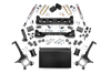 "Toyota Tundra 4.5"" Suspension Lift 4WD 2007-2015 Mini-Thumbnail"