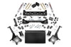 "Toyota Tundra 6"" Suspension Lift Kit 4WD 2007-2015"