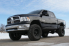 "Dodge Ram 1500 4WD 6""IFS Suspension System 2006-2008 SWATCH"