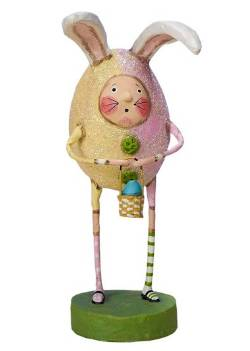 Child in Egg Costume figure THUMBNAIL