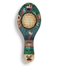 Sweet Table Prayer Spoon Rest