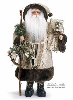 Nature Santa