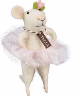 Stella Ballerina