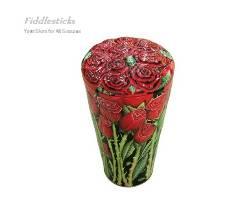 Roses Vase Box