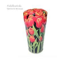 Tulips Vase Box