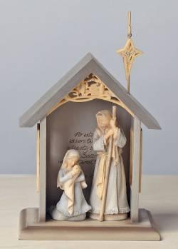 Mini Holy Family