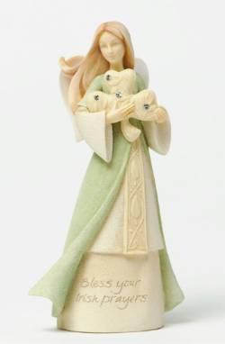 Mini Irish Angel