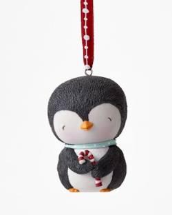 Penguin Ornament