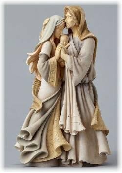 Holy Family Masterpiece