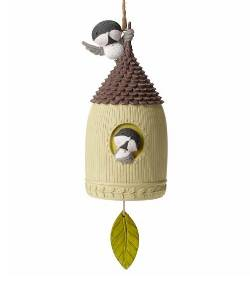 Bird Garden Bell