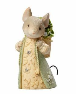 Mouse with Shamrock Bundle