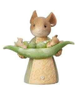 Mouse with Peapod