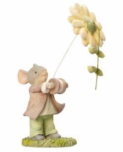 Mouse Flying Kite