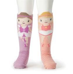 Ballerina Knee Socks