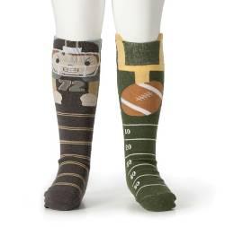 Football Knee Socks