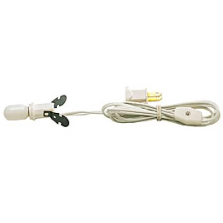 Single Light Cord